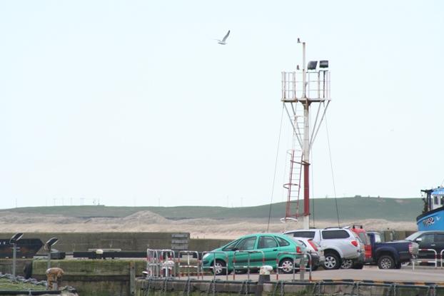Michaels List of Scottish Lighthouses: Section G